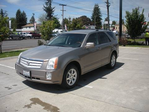 2006 Cadillac SRX for sale in Portland, OR