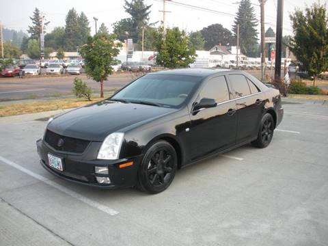 2005 Cadillac STS for sale in Portland, OR