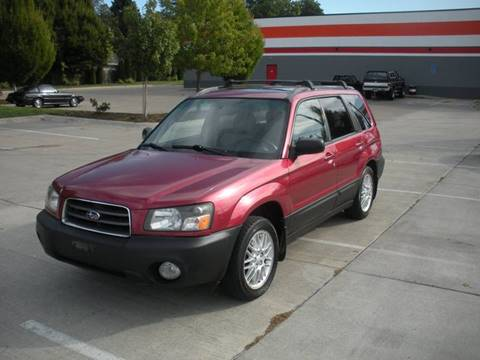 2005 Subaru Forester for sale in Portland, OR