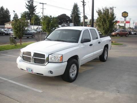2005 Dodge Dakota for sale in Portland, OR