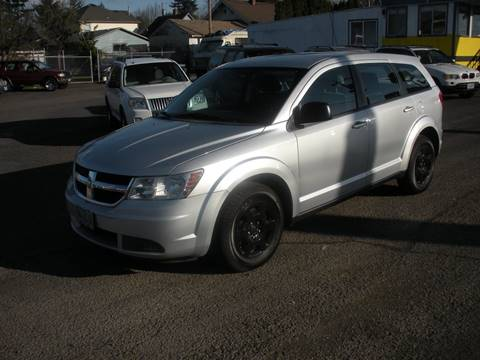2009 Dodge Journey for sale in Portland, OR