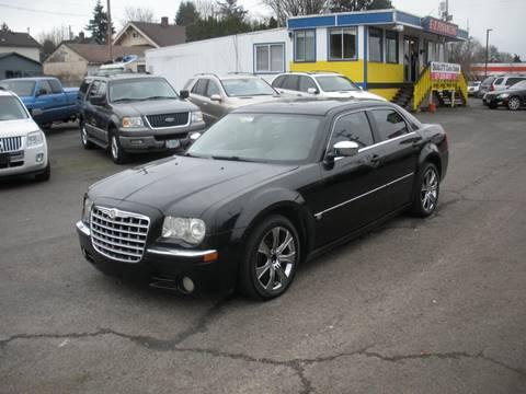 2005 Chrysler 300 for sale in Portland, OR