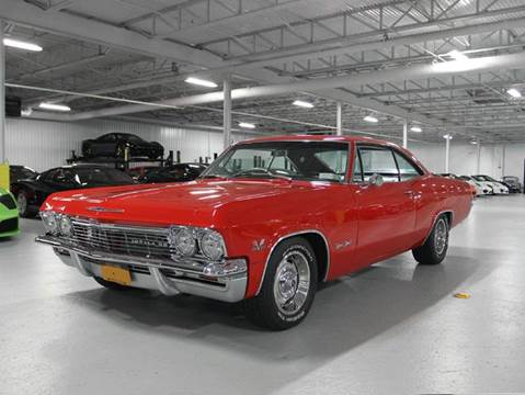 1965 Chevrolet Impala for sale in New Hyde Park, NY