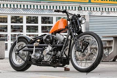 2007 Harley-Davidson Softtail for sale in New Hyde Park, NY