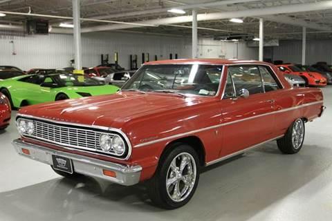 1964 Chevrolet Malibu for sale in New Hyde Park, NY