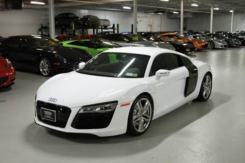2014 Audi R8 for sale in New Hyde Park, NY