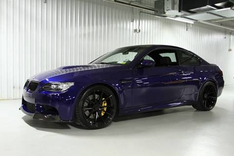2012 BMW M3 for sale in New Hyde Park, NY