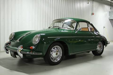 1964 Porsche 356 Speedster for sale in New Hyde Park, NY