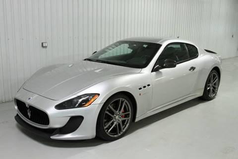 2013 Maserati GranTurismo for sale in New Hyde Park, NY