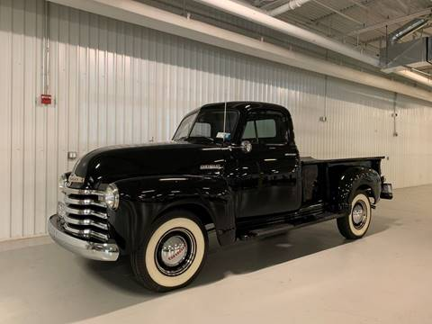 1951 Chevrolet 3100 for sale in New Hyde Park, NY