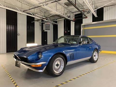 1971 Datsun 240Z for sale in New Hyde Park, NY
