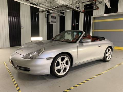 1999 Porsche 911 for sale in New Hyde Park, NY