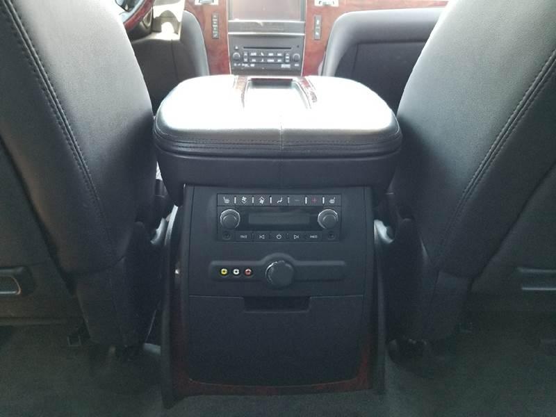 2014 Cadillac Escalade Luxury 4dr SUV - Houston TX