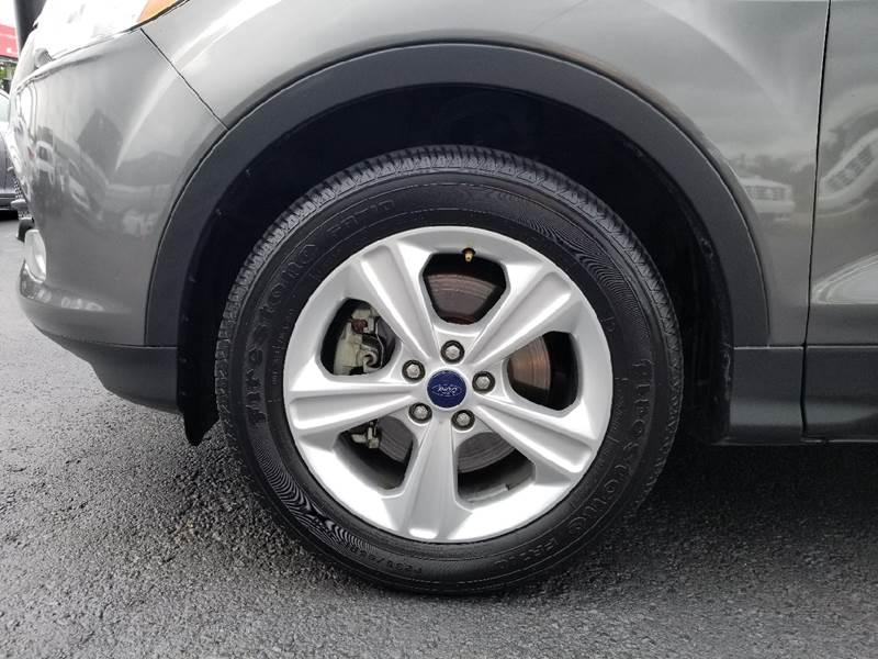 2013 Ford Escape SE 4dr SUV - Houston TX