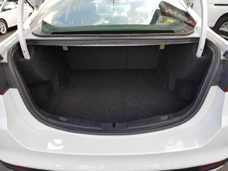2015 Ford Fusion SE 4dr Sedan - Houston TX