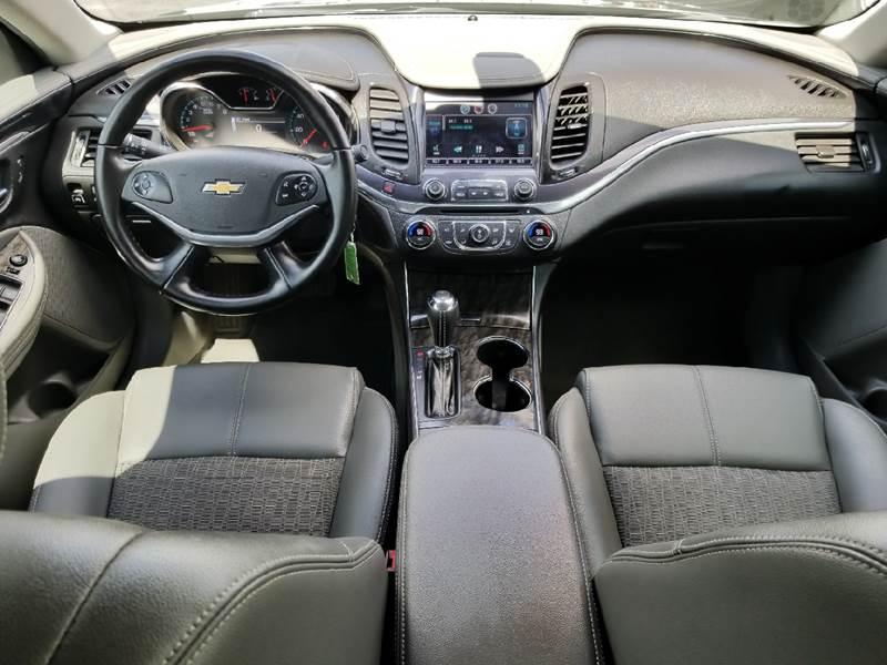 2015 Chevrolet Impala LT 4dr Sedan w/1LT - Houston TX