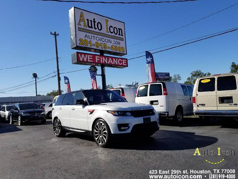 for sale certified land tx se range suv htm new houston evoque landrover rover