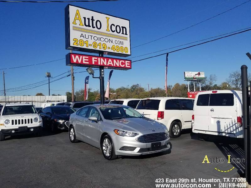 inc in fusion next ford previous co mo dealership romines motor houston