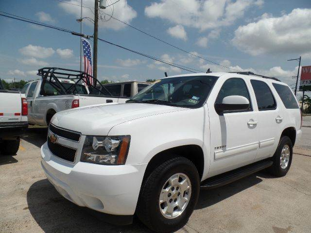 2014 Chevy Tahoe For Sale >> 2014 Chevrolet Tahoe In Houston Tx Auto Icon