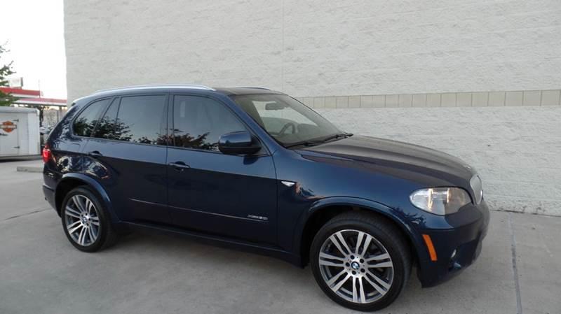 2011 BMW X5 In Houston TX - Auto Icon