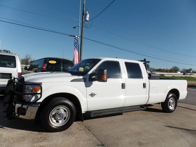 2013 ford f-350 super duty in houston tx - auto icon