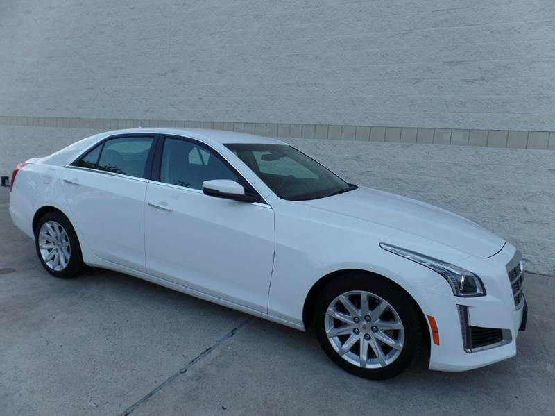 cadillac used for alberta edmonton inventory cts sale in
