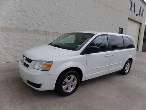 2009 Dodge Grand Caravan for sale in Houston, TX