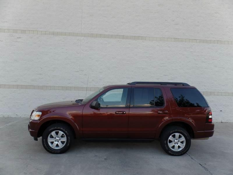 2010 ford explorer xlt in houston tx - auto icon
