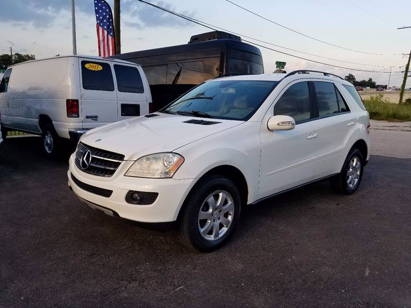 2007 mercedes benz m class ml350 in houston tx auto icon for 2007 mercedes benz m class ml350