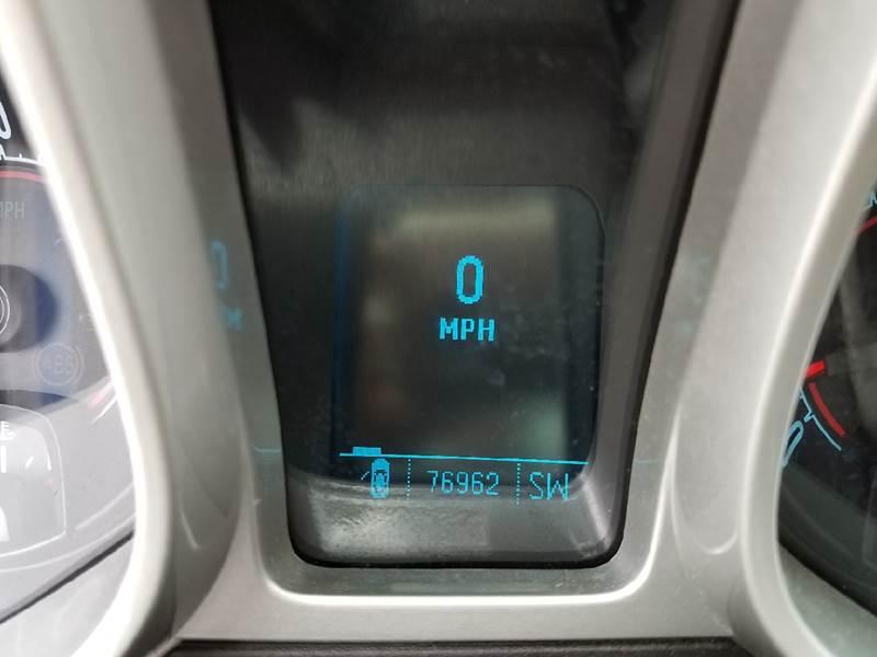 2011 Chevrolet Camaro LT 2dr Coupe w/2LT - Houston TX