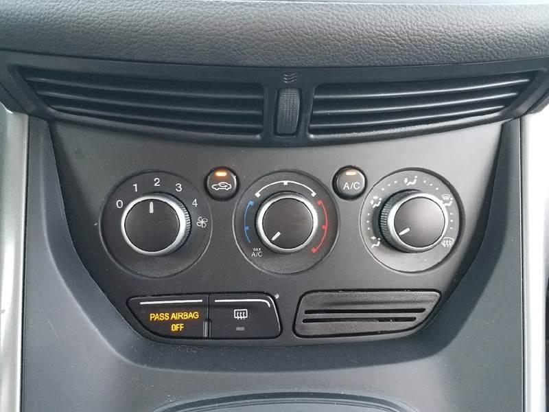2015 Ford Escape SE 4dr SUV - Houston TX