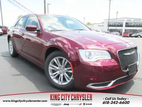 2017 Chrysler 300 for sale in Mount Vernon, IL