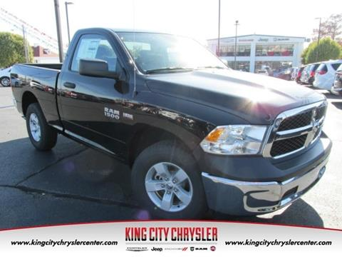 2018 RAM Ram Pickup 1500 for sale in Mount Vernon, IL