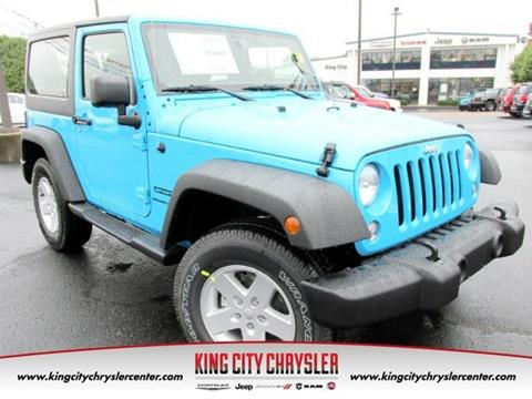 2018 Jeep Wrangler for sale in Mount Vernon, IL