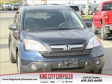 2008 Honda CR-V for sale in Mount Vernon, IL