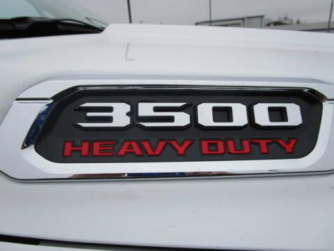 2020 RAM Ram Chassis 3500