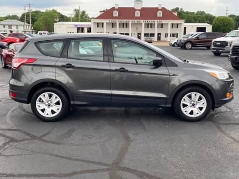2016 Ford Escape S for sale at Ford Square of Mt. Vernon in Mount Vernon IL