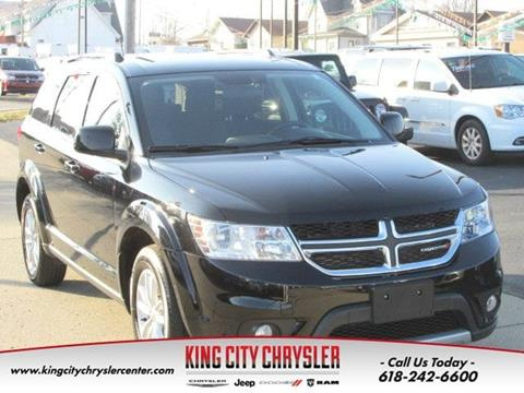2016 Dodge Journey for sale in Mount Vernon, IL