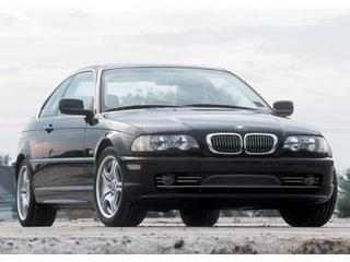 2002 BMW 3 Series for sale in Mount Vernon, IL