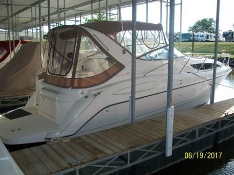 2005 Bayliner 305 SB Cruiser