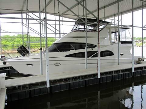 2005 Carver 41 Motor Yacht for sale in Cascade, IA