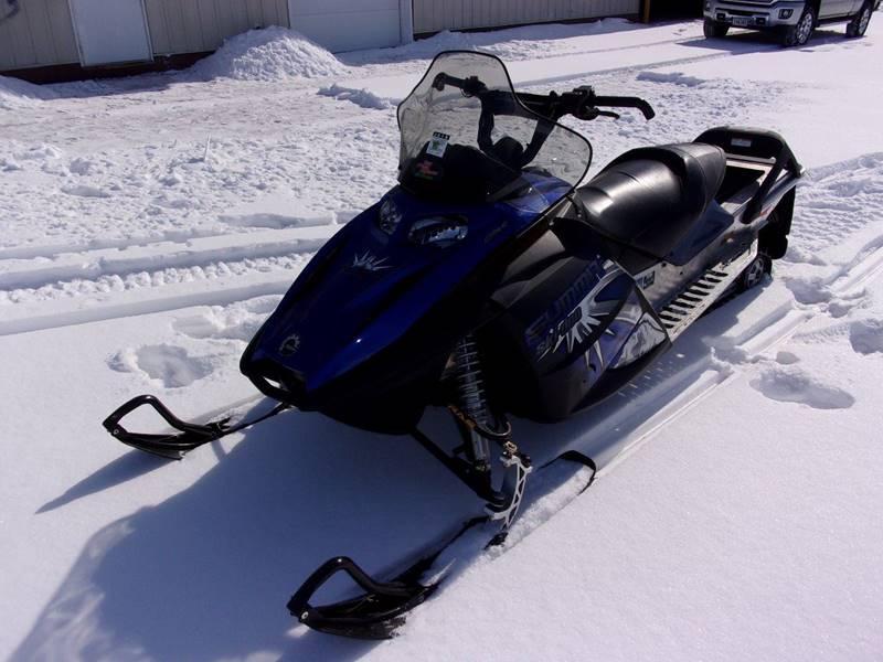 2006 600 sdi ho doo ski summit mileage ia 1220 miles toy skidoo