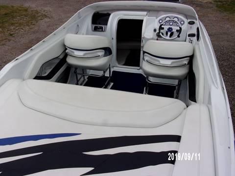 2004 Baja 275 Boss