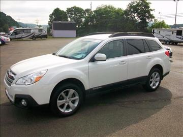 2013 Subaru Outback for sale in Franklin, PA