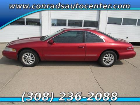 1997 Lincoln Mark VIII for sale in Kearney, NE