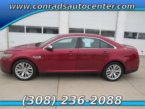 2016 Ford Taurus for sale in Kearney, NE