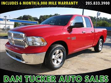 2014 RAM Ram Pickup 1500 for sale in Birmingham, AL