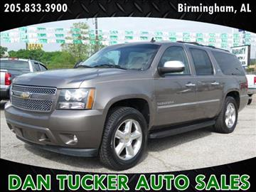 2011 Chevrolet Suburban for sale in Birmingham, AL
