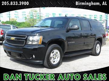 2013 Chevrolet Suburban for sale in Birmingham, AL