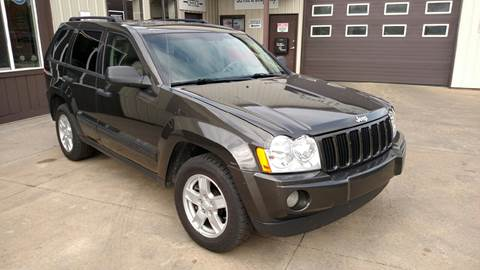 2006 Jeep Grand Cherokee for sale in Shelby, MI